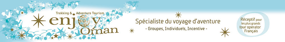 Spécialiste du voyage d'aventure – Groupes, Individuels, Incentive –